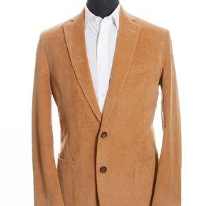 Brooks Brothers Suits & Blazers - Brooks Brothers Regent Fit Corduroy Blazer